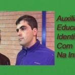 Auxiliar de Educação identificou-se com trabalho na internet