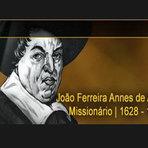 Quem foi João Ferreira de Almeida?