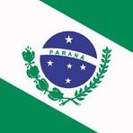 Significados das bandeiras (03) - Estado do Paraná