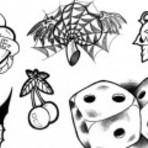 Desenhos de tatuagens masculinas