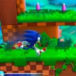 Sonic Runners será o próximo jogo do Sonic