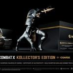 Mortal Kombat X terá edições especiais