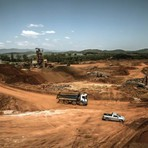 Na crise da água, IBAMA pode autorizar mais um mineroduto em Minas