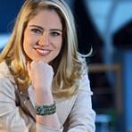 Juliana Baroni terá papel de destaque em Cúmplices de Um Resgate