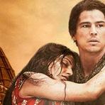 The Lovers, 2015. Trailer. Romance, ação e aventura com Josh Hartnett e Alice Englert. Ficha técnica. Cartaz.