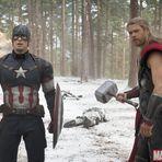 Vingadores: Era de Ultron | Veja mais de 15 fotos inéditas do filme!