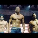 Magic Mike XXL   Channing Tatum faz striptease no primeiro trailer do filme