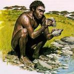 Ciência - Como os ancestrais humanos seguravam as coisas?