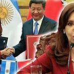Argentina vai ganhar navios de guerra da China!