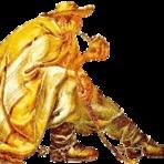 Exame de Próstata do Gaúcho (Ou : o Dedo Bandido)