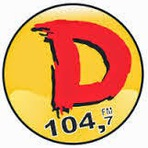 Rádio Dinâmica FM 104,7 ao vivo e online Santa Fé do Sul SP