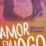 RESENHA: Amor em Jogo - Simone Elkeles