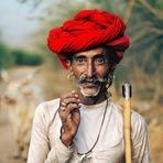 Fotos - A Índia pelo olhar do fotógrafo Steve McCurry