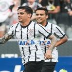 É Festa na favela: Once Caldas toma vareio de bola na Arena Corinthians, 4 a 0