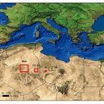 O potencial de energia solar no Norte da África