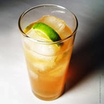 Anejo Highball