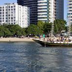 Passeio de veleiro em Fortaleza