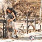 Ensaio de Gestante - Fabiana e Adriano