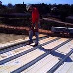 Manutenção de telhados em SP - Eletromarg