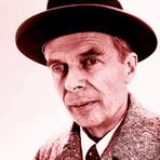 Huxley em sua última viagem