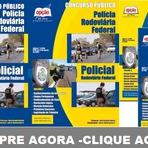 Apostila Concurso PRF 2015 - Policial Rodoviário