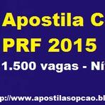 Apostila Concurso Polícia Rodoviária Federal (PRF) 2015