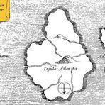 Mergulhadores encontram lendário material, que pode ser proveniente da mítica Atlântida.
