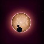 Descoberto sistema solar mais velho que já pode ter abrigado vida.