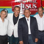 São luis – MA – Pastor Fábio Leite é o novo líder da Igreja Assembleia de Deus