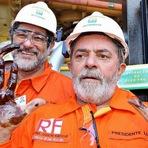 Delator afirma que PT recebeu 200 milhões de dólares em propina em 2003, época do Lula
