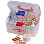 Kit Primeiros Socorros: o que ele precisa conter?