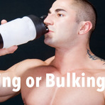 Bulking e Cutting - Descubra as diferenças