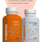Thermo Slim - A Revolução na Queima de Gordura