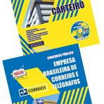 Apostila Concurso Correios ECT - Edital 2015