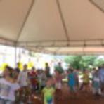 4ª Ação Lance no Ar faz alegria da criançada de Pontal do Araguaia