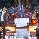Zezé e Luciano escolhem nova música de trabalho; confira o repertório do DVD