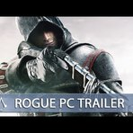 Assassin's Creed Rogue para PC tem data confirmada!