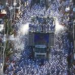Carnaval de Salvador e o processo de elitização dos espaços