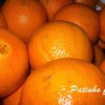 Beneficios e propriedades da casca de laranja