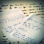 Como Não Amar Escrever?