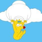 Como um personagem dos Simpsons publicou um artigo científico em uma revista verdadeira