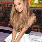 "Celebridades - Ariana Grande é Indicada ao ""iHeartRadio Music Awards 2015"""