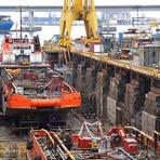Vagas - 14 vagas no setor de navios, estaleiros e offshore em Aracruz