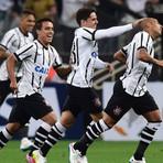 Estreia do Corinthians na Libertadores levanta a audiência