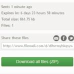 Como enviar anexos de até 30GB por email