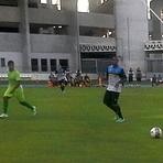 Portuguesa empata com Botafogo em jogo-treino
