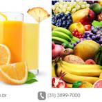 Suco detox: desintoxica o organismo e auxilia na perda de peso