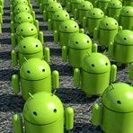 Utilidade Pública - Google, androidando, anuncia fim da internet convencional e início da nova era robótica