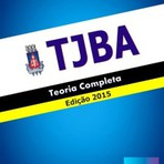 Apostila TJBA Conciliador edição 2015