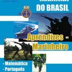 Editais Concurso Público Marinha do BRASIL Admissão às Escolas de Aprendizes-Marinheiro - Inscrições 2015